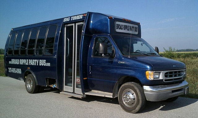 Want to Rent a Party Bus? Avoid These Mistakes