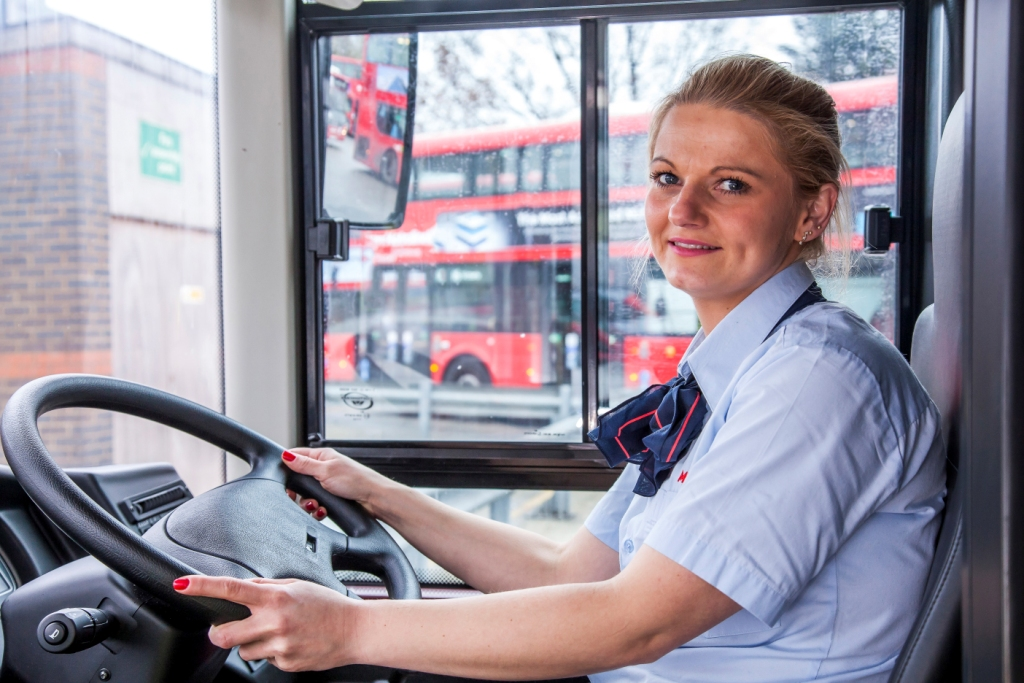 Can You Apply For a Bus Driver Job?