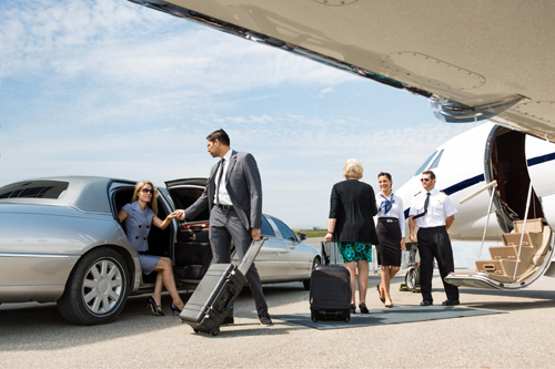How to Deal With Emergencies in Limo Rental